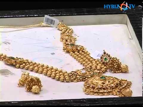 Malabar Gold & Diamonds Store Opening in Somajiguda