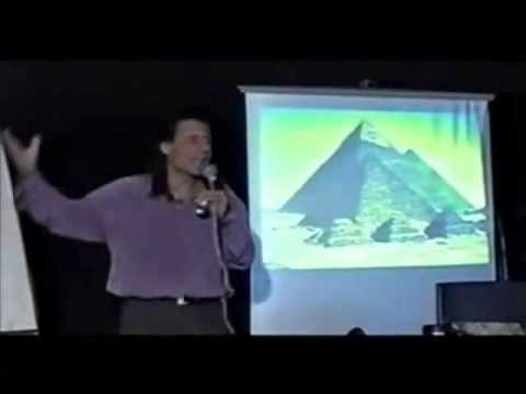 Nassim Haramein - Ancient Egypt & The Great Pyramid