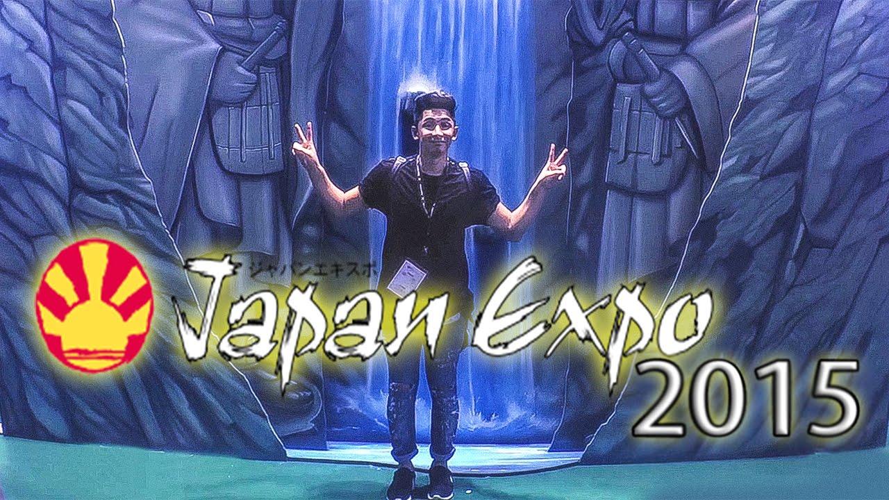 JAPAN EXPO 2015 – FLORIAN NGUYEN