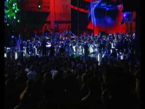 Sad But True - Metallica & San Francisco Symphonic Orchestra