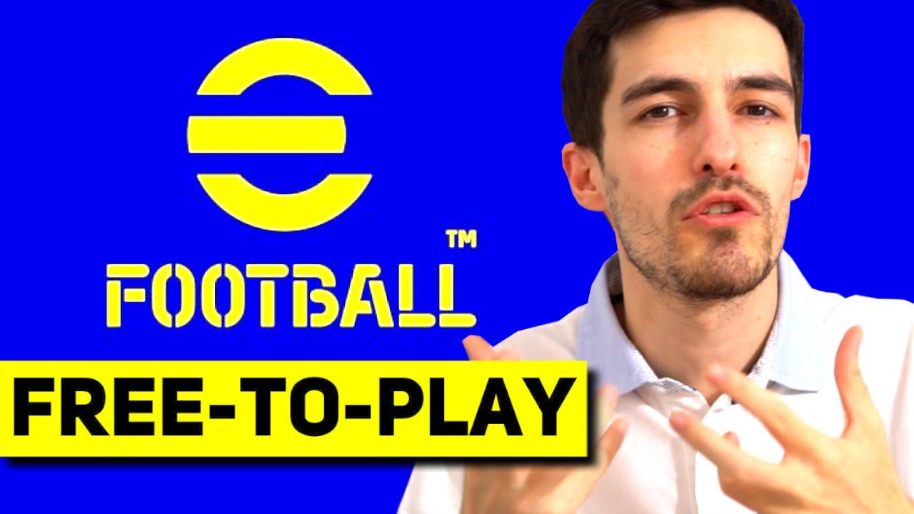 eFootball: PES diventa free-to-play • Le opinioni di un fan di Pes