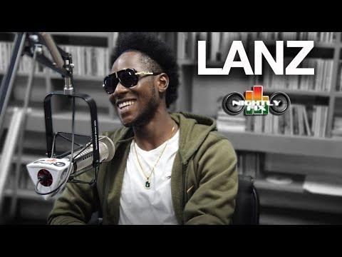 Lanz talks 'She Nah Leggo' success, it being a true story + avoiding one hit wonder tag