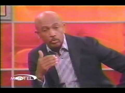 the Montel Williams show Crystal Meth Killing Our Youth
