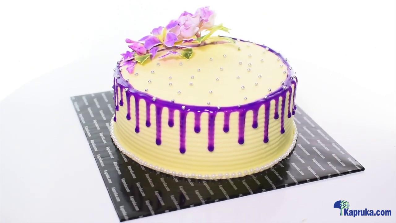 Kapruka Cake - YouTube