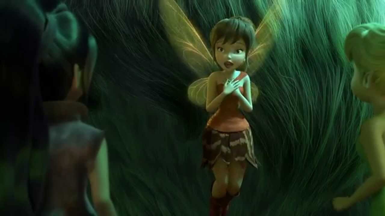 Download Tinker Bell and the Legend of the NeverBeast | Trailer | On Digital HD, Blu-ray and DVD Now