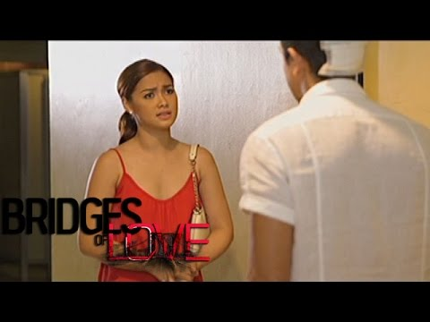 Bridges of Love: Stay away from me