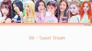 DIA - Sweet Dream
