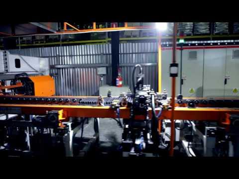 Производство стальных радиаторов