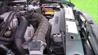 2000 Ranger Radiator Replacement
