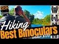 Best Hiking Binoculars Under 100? ✅ Why I Bought The Vortex Vanquish 10x26 Binoculars
