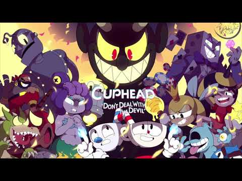 CupHead Tribute ☕️ Cups (200+ Subs Special!!)