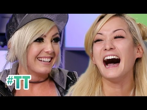 We Regret EVERYTHING w/ Jessica Nigri