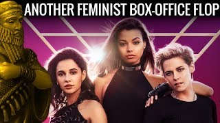 Charlie's Angels is a Giant Feminist Failure