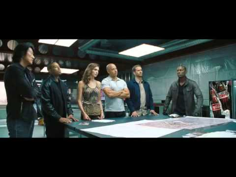 FAST & FURIOUS 6 Theatrical Trailer