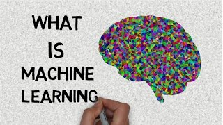What is Machine Learning in layman term