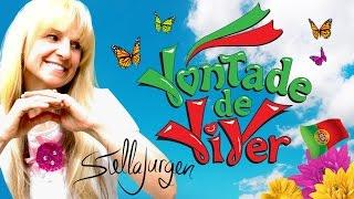 Stella Jurgen - Vontade de Viver - Artista Portuguesa