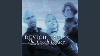 Dumky Trio Op. 90: I. Lento maestoso - Allegro quasi doppio movimento - Lento maestoso - Allegro