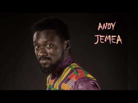 Andy Jemea - Jemea ft. Mutè Dikalo Diésert