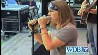 Jason Michael Carroll: Alyssa Lies@