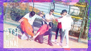 Video BTS (방탄소년단) - DNA dance cover by RISIN' CREW from France (boys ver.) download MP3, 3GP, MP4, WEBM, AVI, FLV Maret 2018