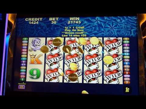 Stuck On You Slot Machine Bonus Win 3 (queenslots)