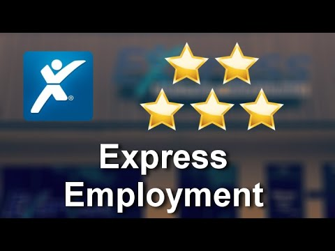 Express Employment Professionals of Peoria, AZ |Terrific Five Star Review by Christina W.