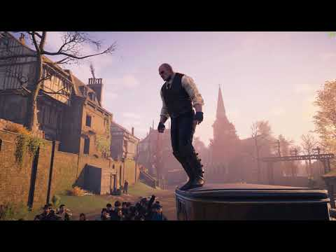 Assassin's Creed Syndicate - Mulberry Bush