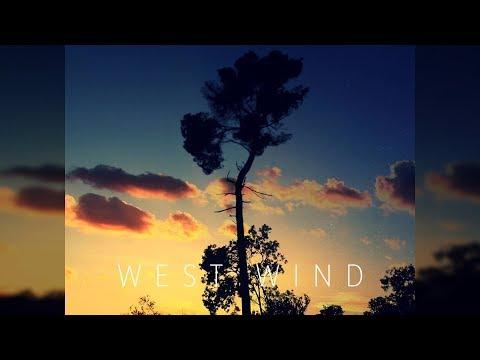 A West Wind - New Ways