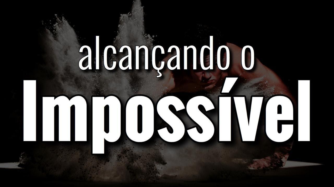 Alcançando o Impossível pela Fé! Poderosa e Impactante Pregação Evangélica! Pastor Rodrigo Ortunho