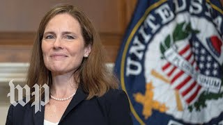 WATCH: Senate debates Amy Coney Barrett Supreme Court nomination