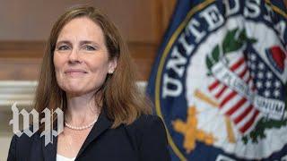 WATCH: Senate debates Amy Coney Barrett Supreme Court nomination