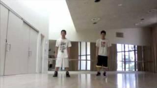 Kane Diep - Boyfriend Number 2 Choreo (Pleasure P)