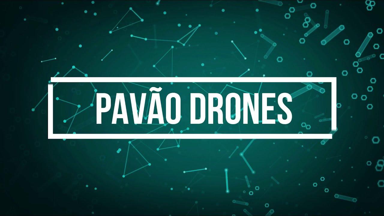 Drone Mavic Mini Encontra algo estranho em Voo exploratório картинки