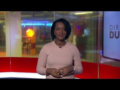 BBC DIRA YA DUNIA JUMATATU 12.03.2018