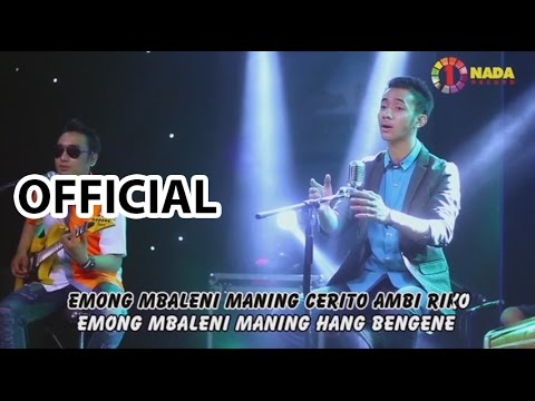 Wandra - Kadung Loro (Official Music Video)