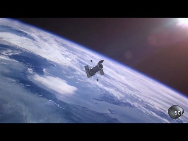 Hubble Spots Thousands of Objects Traveling Faster Than Light | NASA's Unexplained Files