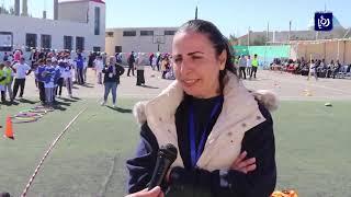 الرياضة مشروع إنساني لتحفيز عملية المشاركة الديمقراطية - أخبار الدار