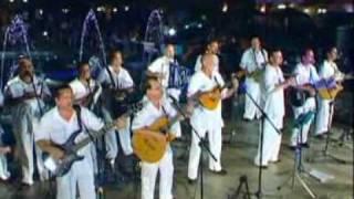 Grupo Di Betico - Paranda Arubiano (from the DVD