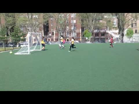 Soccer Saturdays with South Bronx United