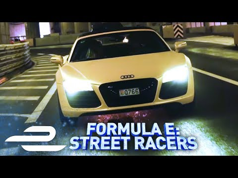 Secret Monaco Race Track Facts! Formula E: Street Racers - Full Episode