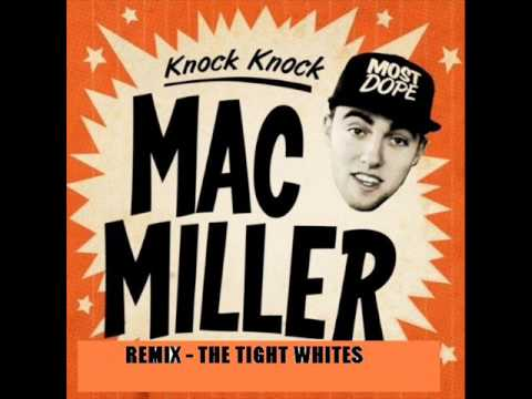 Knock Knock Mac Miller  Remix