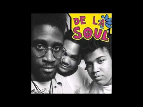 De La Soul Mix - Dj Enzo Ti