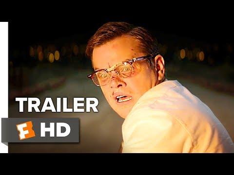 Suburbicon International Trailer #1 (2017)   Movieclips Trailers
