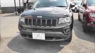 【特選車両】 Jeep Compas ジープ コンパス 特別仕様車『アルティテュー...