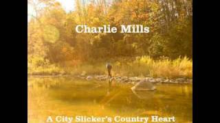 Charlie Mills - March of History