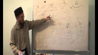 Видео урок 1 Арабский алфавит