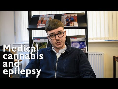 Medical cannabis and epilepsy | our views and what next?