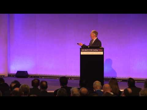 UK Investor Show 2014 video - Emerging Markets with Terry Smith