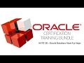 SCPT 28 : Oracle Database Start Up Steps