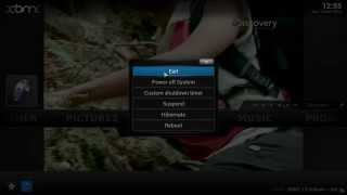 Dreambox and XBMC HOW TO INSTALL